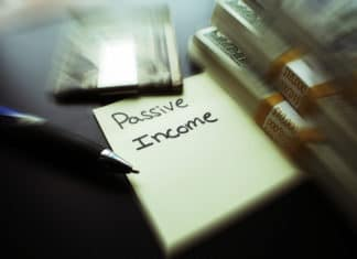 Earning Passive Income