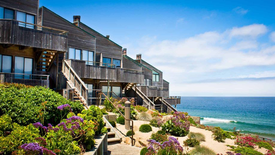 oceanfront townhouses fractional ownership