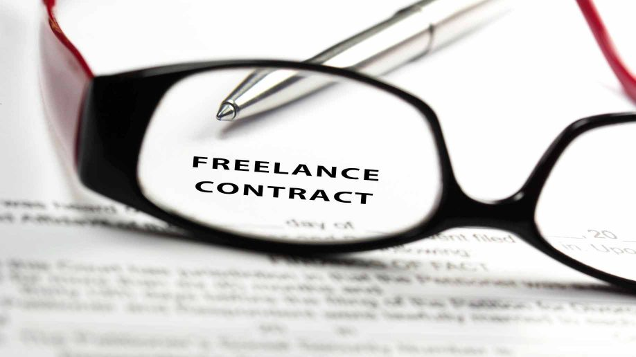 freelancer contract