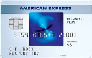 17 best small business credit cards of 2018 reviews comparison blue business plus is a popular american express business card with a nice rewards program and a long 0 apr introductory promotion reheart
