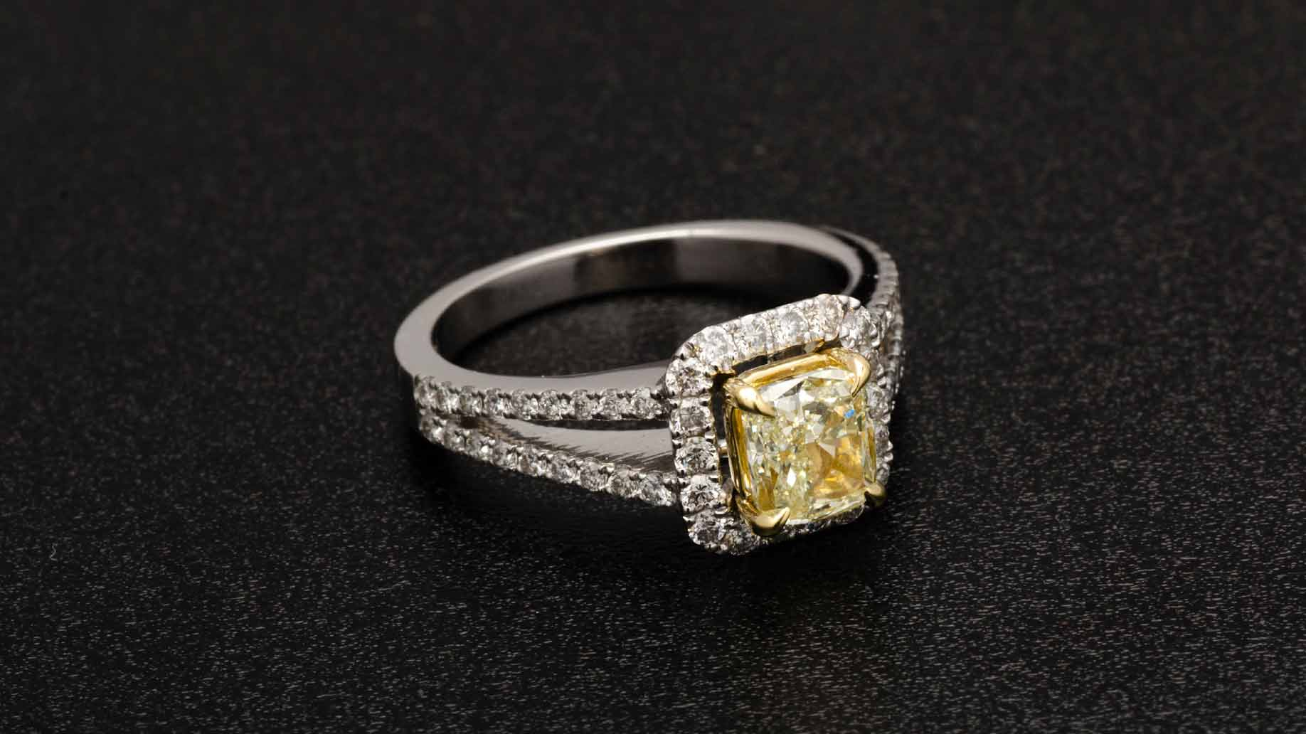 6 ways to save on an engagement ring cheap diamond. Black Bedroom Furniture Sets. Home Design Ideas