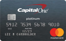 Capital One Secured Mastercard Review Rebuild Your Credit