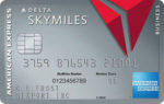 american express platinum delta skymiles business card
