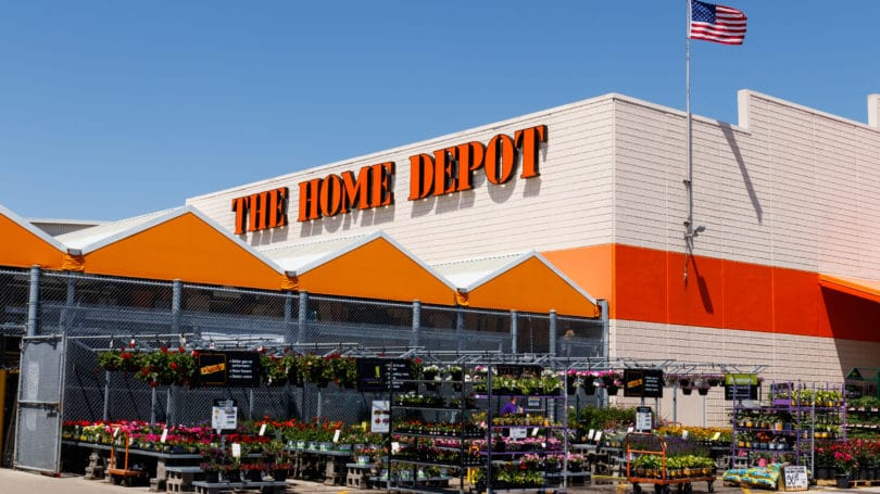 Home Depot Price Match Guarantees