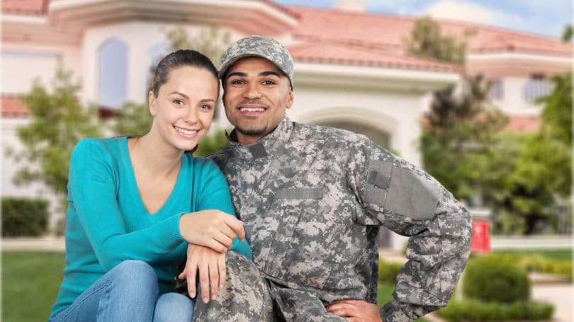 Va Eligibility Table