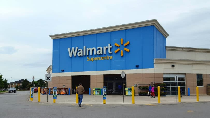 Walmart Price Match Guarantees