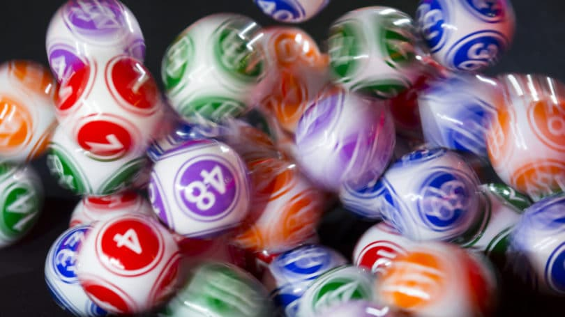 National Lottery Opportunity
