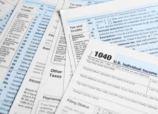 Commons Irs Tax Forms