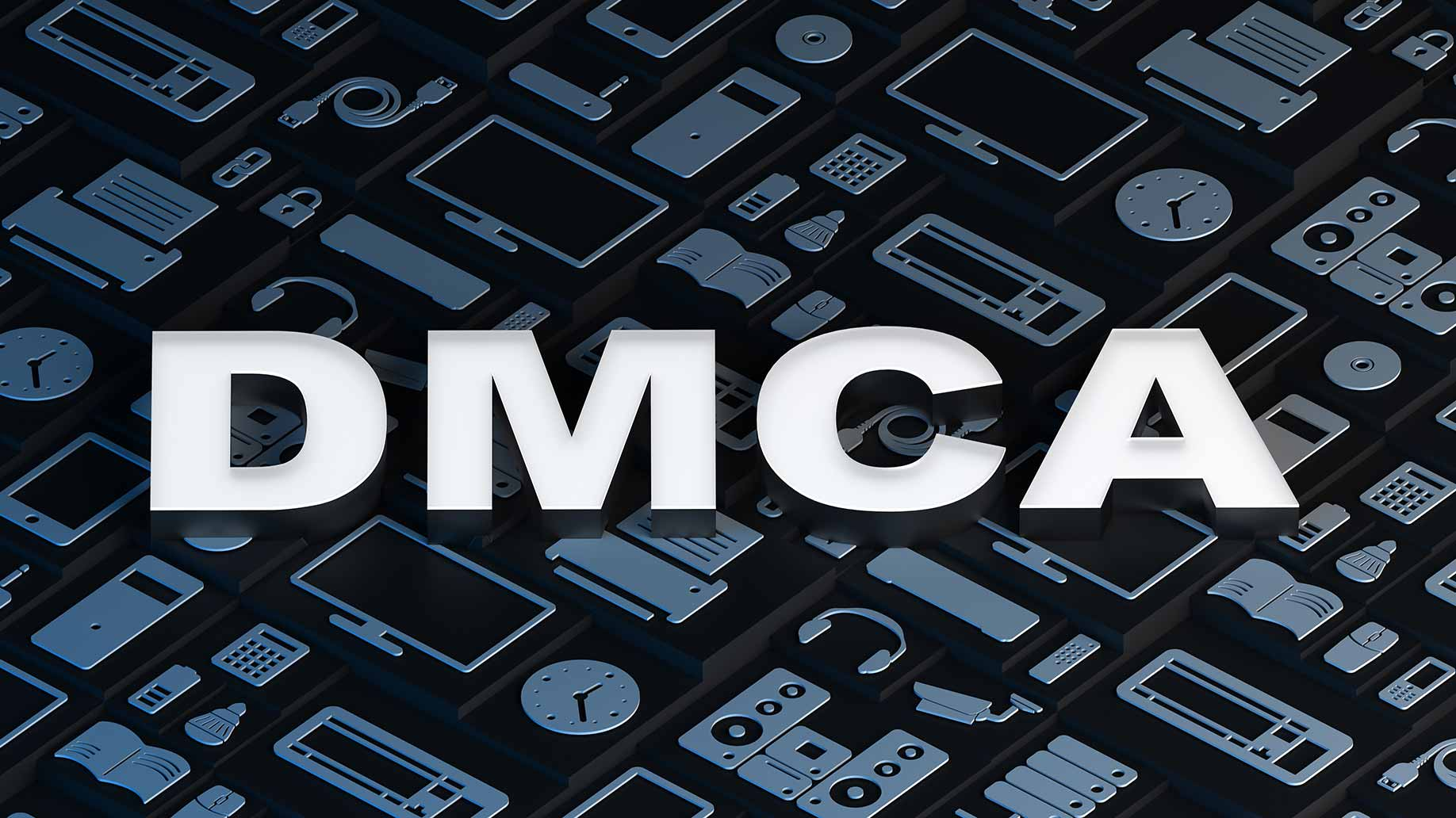 what is the digital millennium copyright act dmca