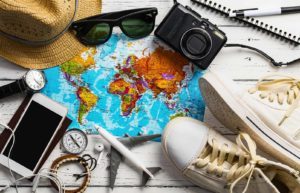 37 Ways to Save Money & Time When Traveling Internationally