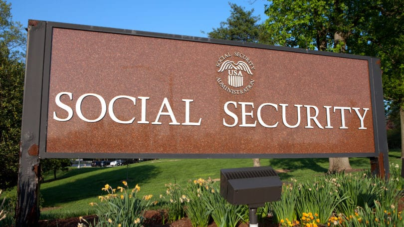 Social Security Brief History