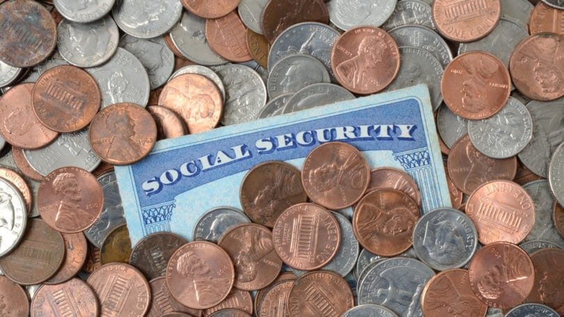 Social Security Contribution Level