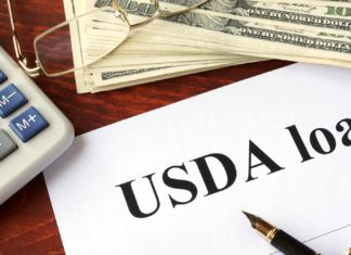 usda home mortgage loan