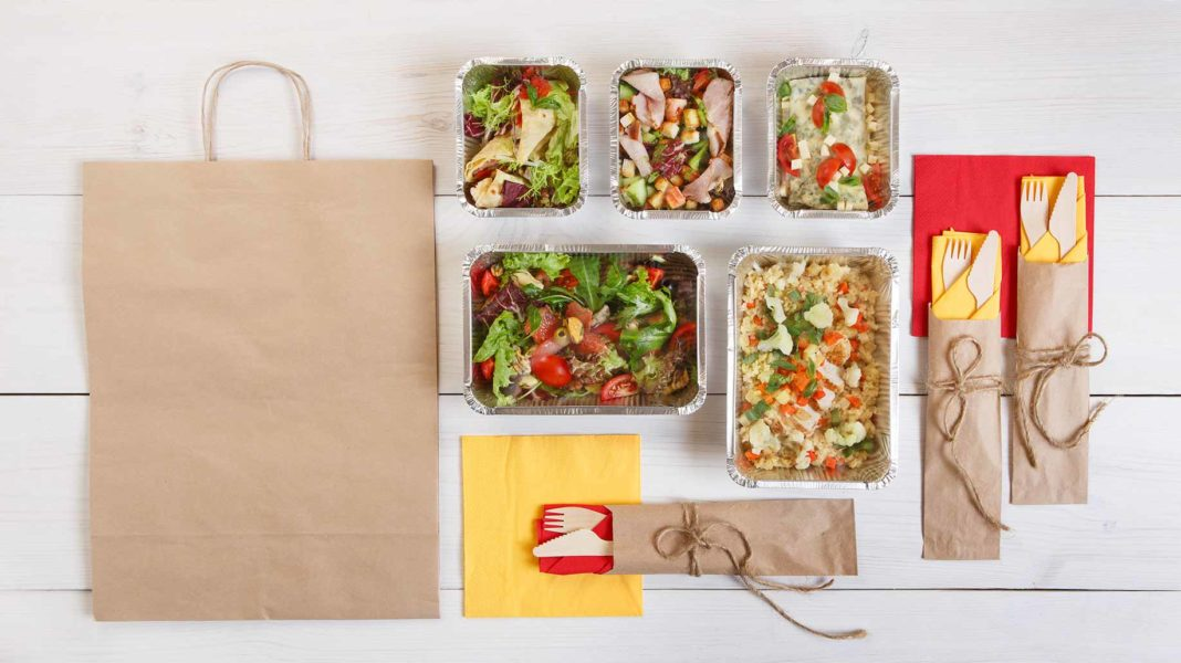 Top 5 Meal Delivery Services For Busy Moms