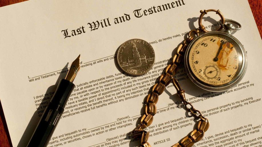 Definition liquidating assets in an estate