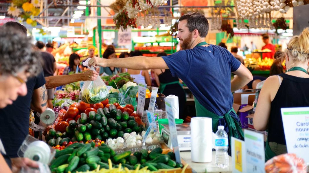 How To Sell At Farmers Markets As A Business Vendor Classifications