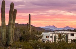 Full-Time RVing: Myths, Tips, Challenges & Benefits