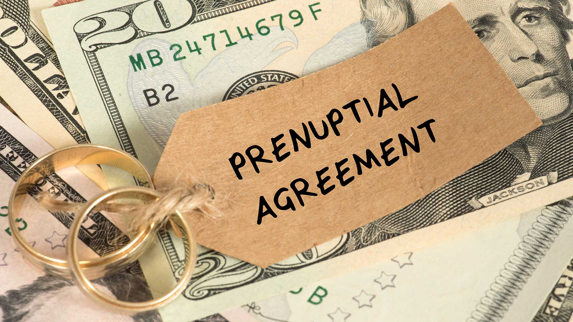 What Is A Prenuptial Agreement Do You Need One Before Marriage
