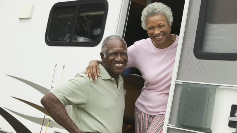 Rv Living Important Considerations