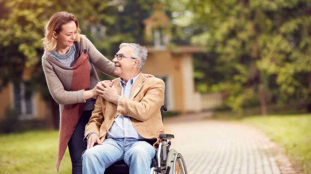 How To Take Care Of Your Elderly Parents Financial