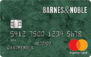 Barnes & Noble Mastercard® Review