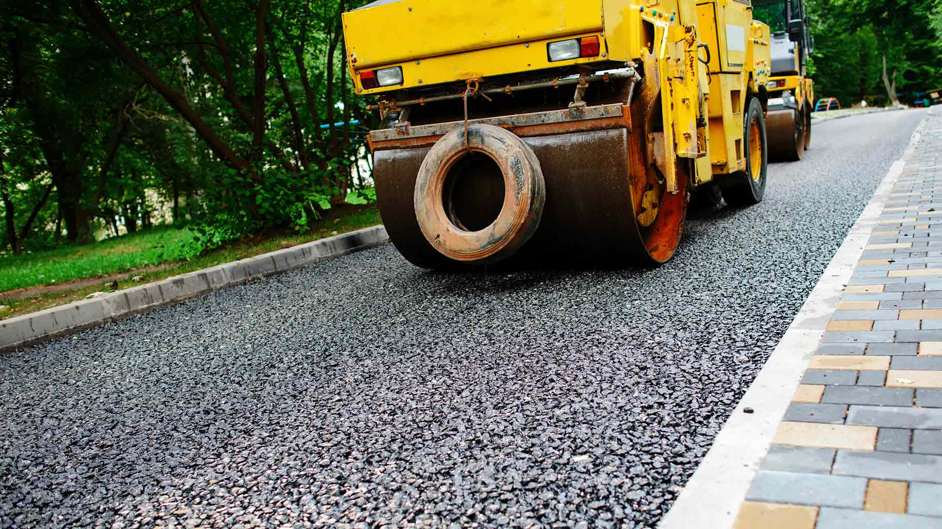 Types Of Driveways For Your Home Materials Amp Costs