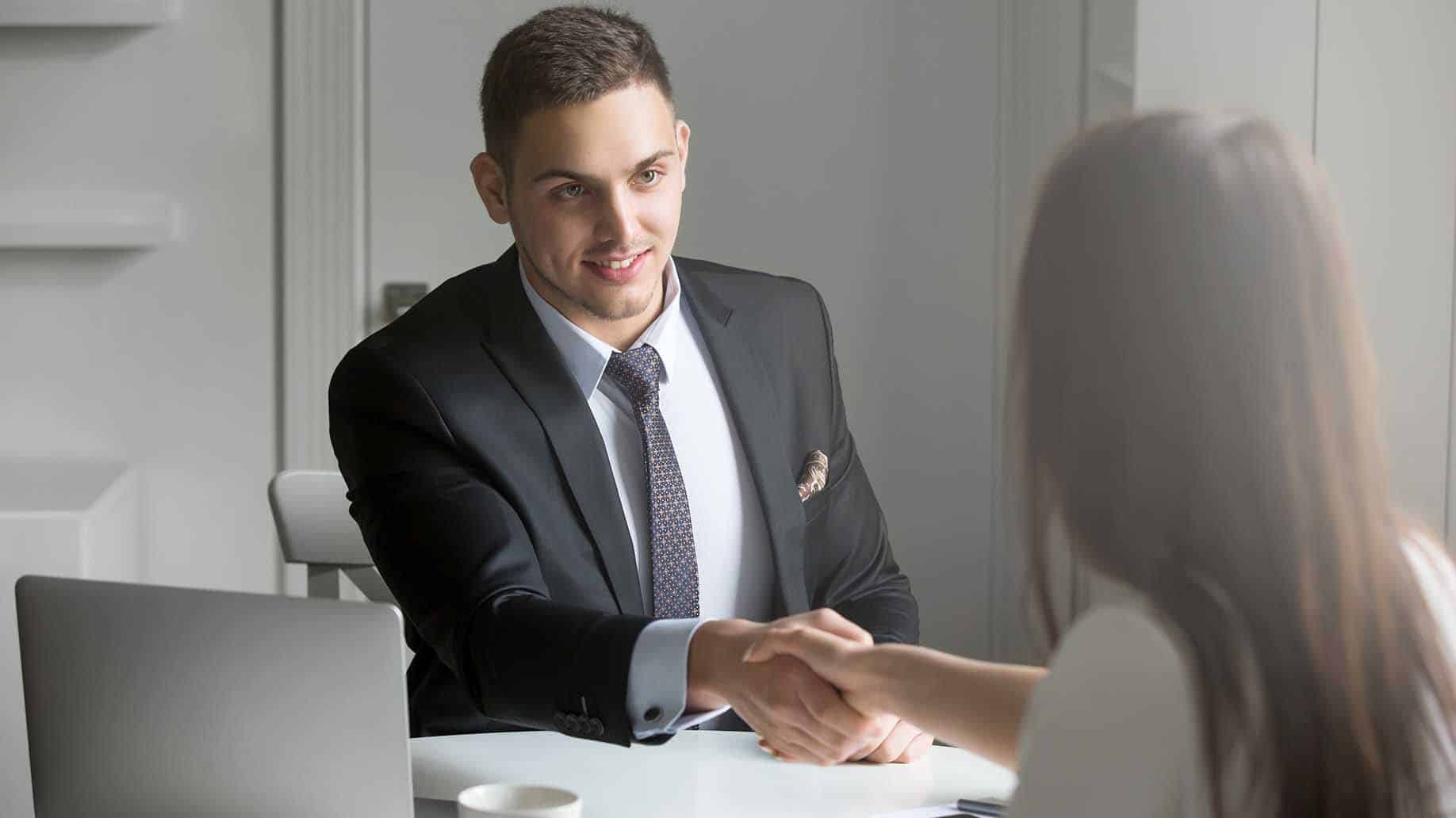 Your first business day. How to behave in a new job