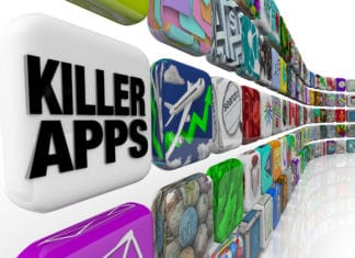 Killer Apps Explained History