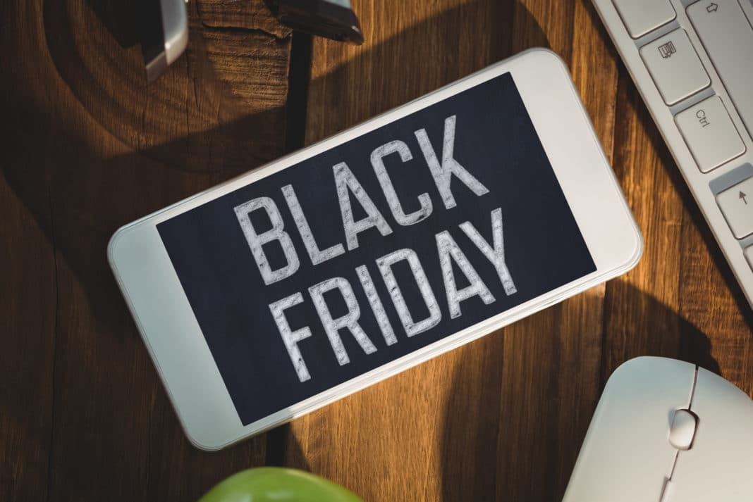 Top Free Black Friday Shopping Apps