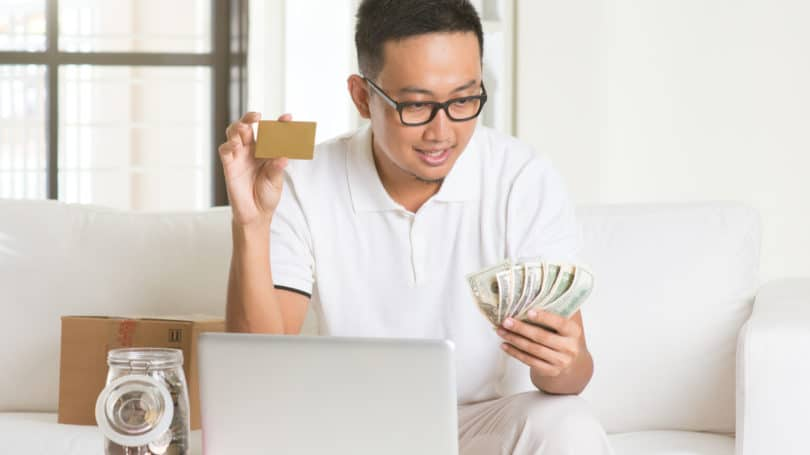 Pay With Cash Back Credit Cards
