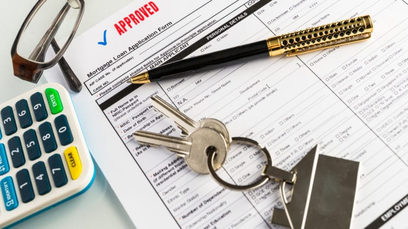 Qualifications Approved For Home Purchase Mortgage