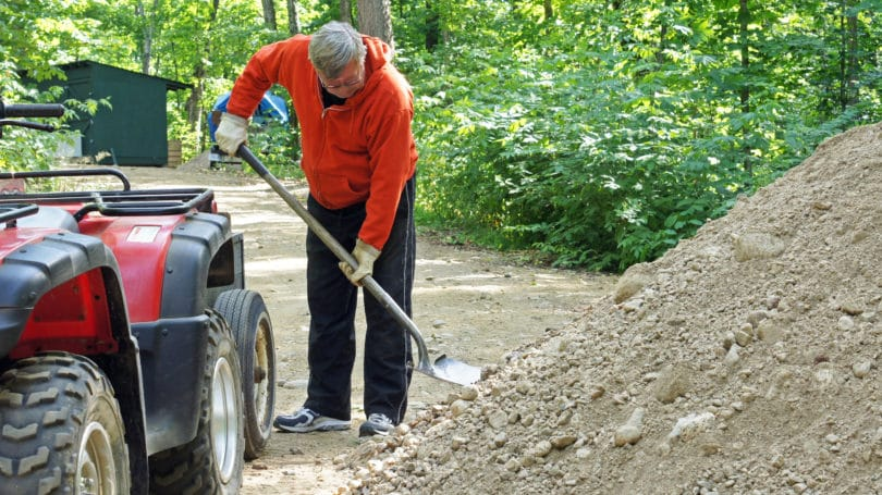 How to Install a Gravel Driveway - Types, Ideas & Costs