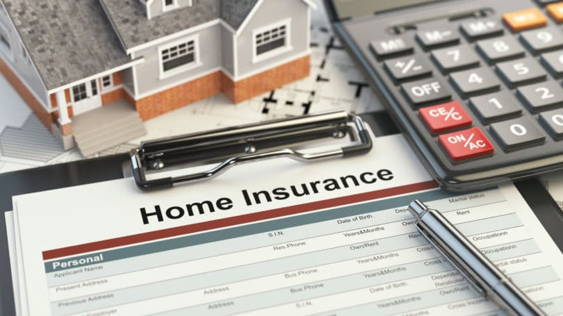 Home Insurance Costs Affects