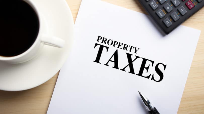 Property Tax Petitions