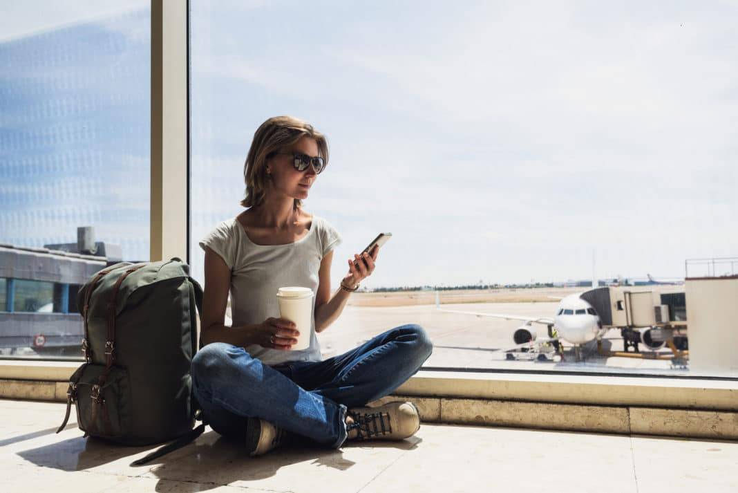 Save Money Traveling Airports