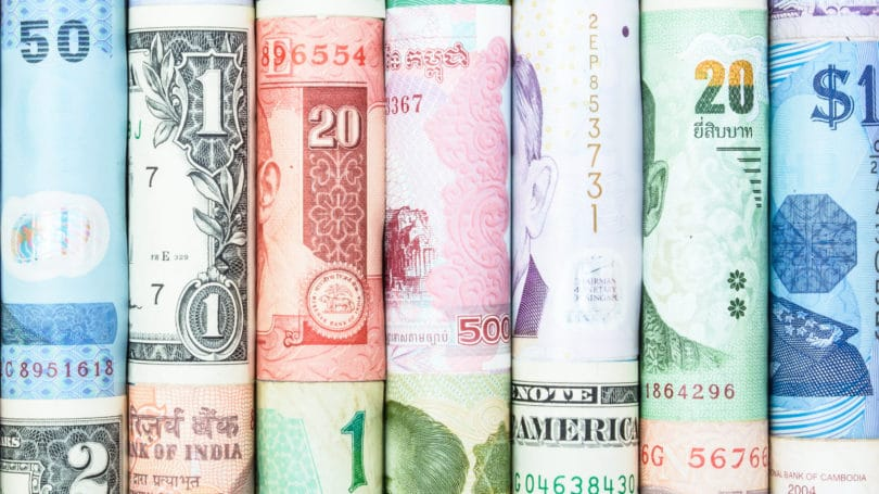Avoid Currency Exchange Fees