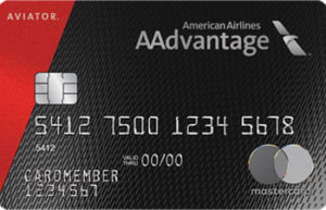 Barclays AAdvantage® Aviator® Red World Elite Mastercard® Review