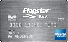 flagstar cash rewards american express card