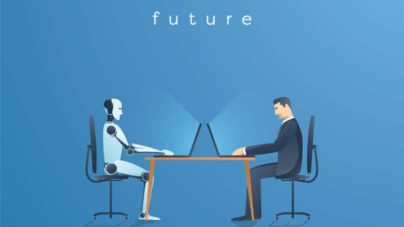 Future Of Robots Human Jobs Ai