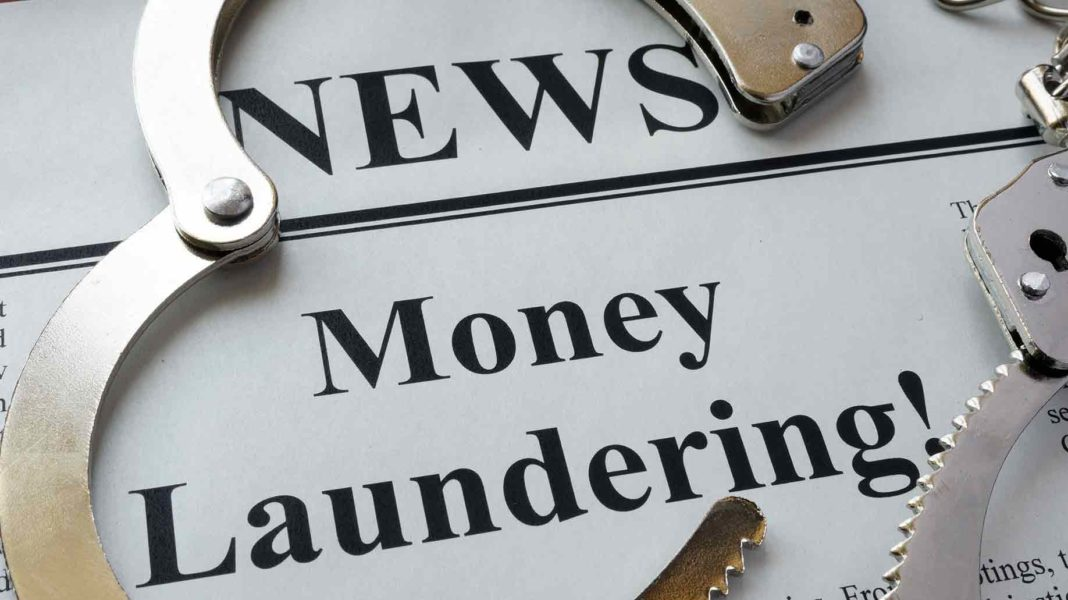 What Is Money Laundering Explained Examples Schemes