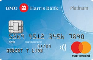 BMO Harris Bank Platinum Mastercard® Review – 15-Month 0% APR on Balance Transfers