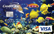 Credit One Bank® Unsecured Platinum Visa® Card Review
