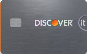Discover it® Secured Credit Card Review
