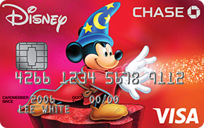 Disney® Visa® Card Review