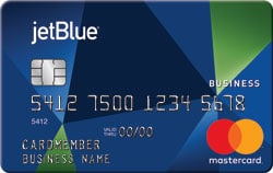 jetblue business mastercard