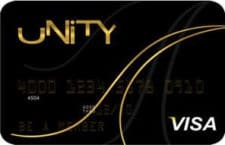 oneunited unity visa secured credit card