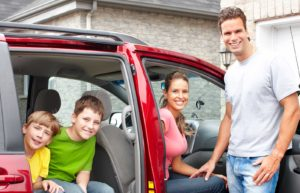 The Benefits of Carpooling and How to Incorporate It Into Your Life