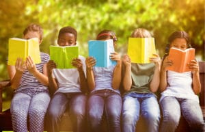 How to Encourage Your Kids to Enjoy Reading & Become Lifelong Readers