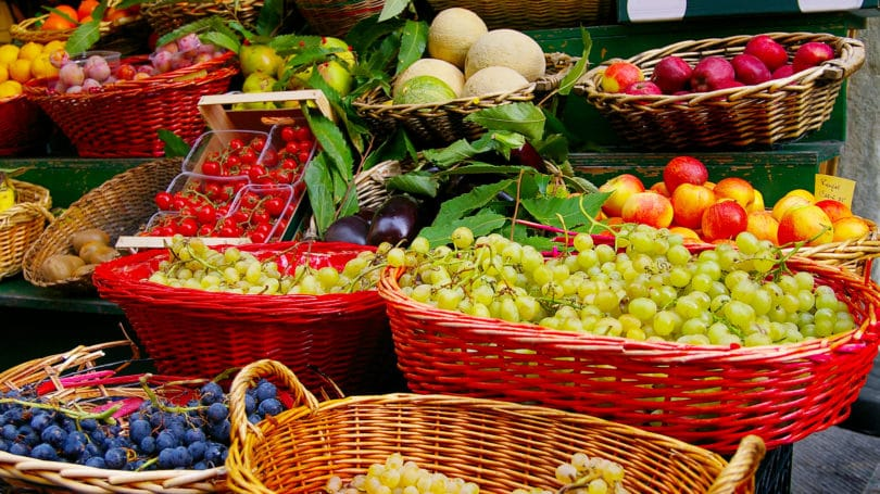How to Sell at Farmers Markets as a Business - Vendor