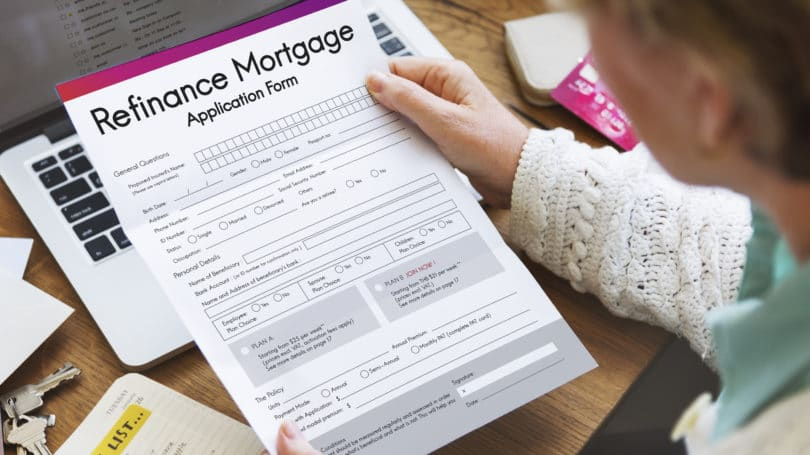 Refinance Mortage Ways